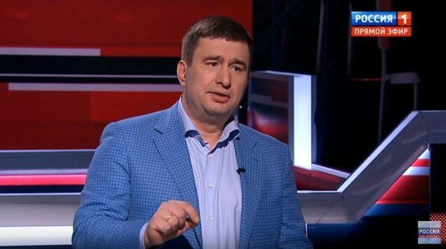 Игорь Марков: от «Марадоны» до «мусорного короля»
