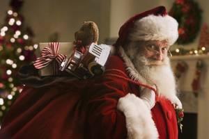 Как выбрать Деда Мороза? Советы для родителей!