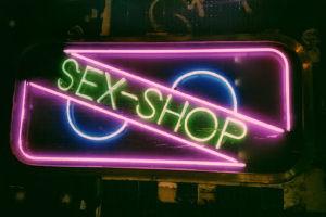 Секс шоп «Вкус любви» – специально для взрослых