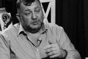 Андрей Мишин: кто угодно, но не клоун!