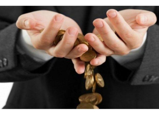 Финансисты и банкиры
