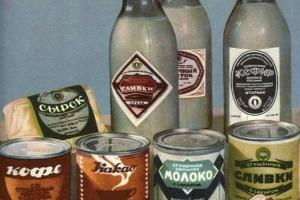 Традиционное питание из советского прошлого и почему его не одобряет современная диетология
