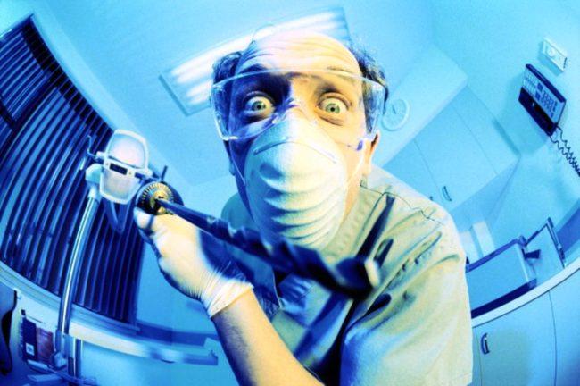 Зубные врачи