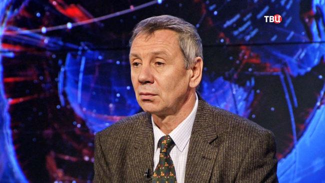 Сергей Марков: сказал, как отрезал!
