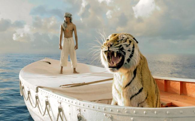 5 лучших фильмов про диких животных