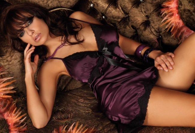 Закулисье женской сексуальности: 5 базовых секретов