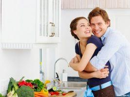 Как влюбиться в свою жену?