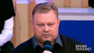 Владислав Шурыгин: яркий представитель «Изборского клуба»