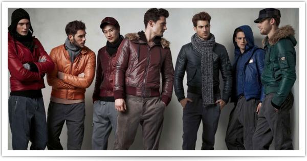Одежда для мужчин невысокого роста