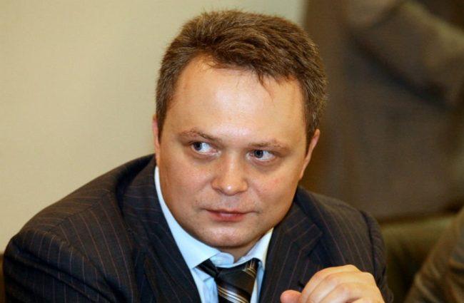 Константин Костин: действительный советник первого класса