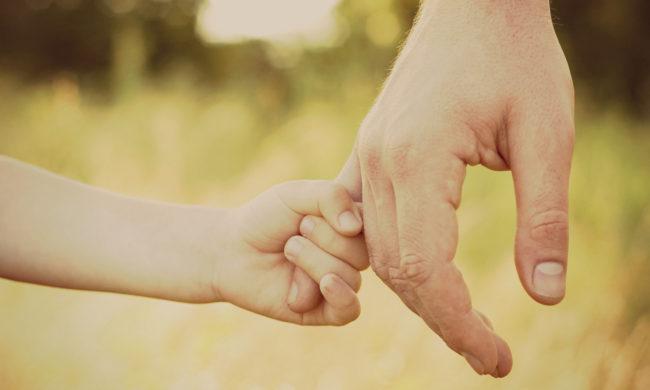 Отец и сын: 5 способов построить отношения