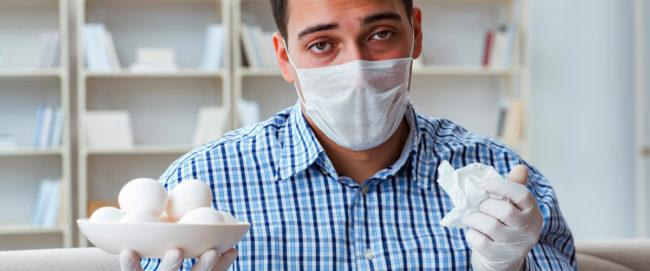 И снова про грипп…