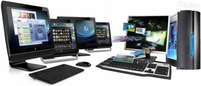 Что выбрать – ноутбук или компьютер