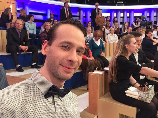 Иржи Юст: десять лет работы в России не прошли даром
