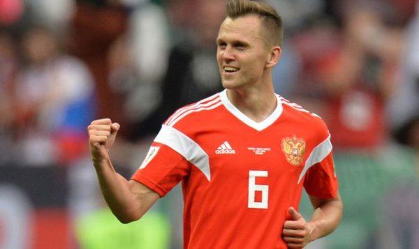 Денис Черышев: наш человек в «Вильяр(Реале)»