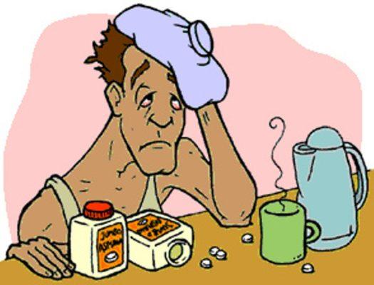 Как правильно закусывать и не болеть с похмелья