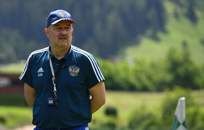 Станислав Черчесов - рецепт тренера для сборной