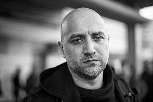 Захар Прилепин: от национал-большевика до ополченца на Донбассе