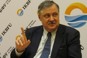 Дмитрий Евстафьев: профессор Высшей школы экономики как эксперт на политических шоу