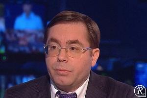Олег Барабанов: главный по дискуссиям на «Валдае»