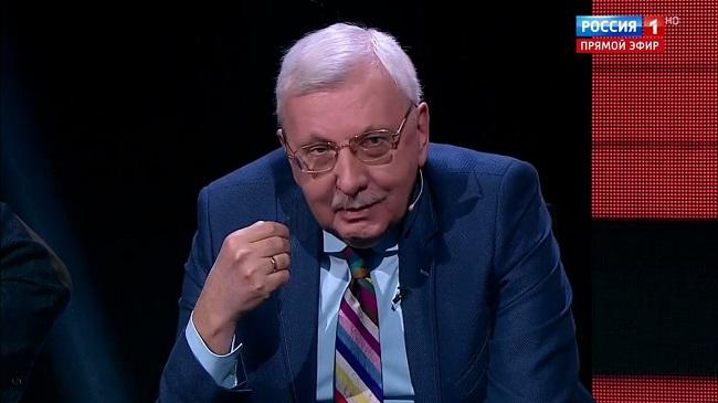 Виталий Третьяков: привычка выяснять извечно русские вопросы