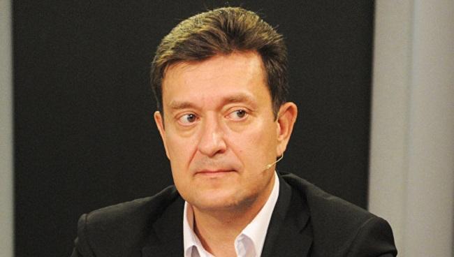 Иван Коновалов: историк и военный журналист