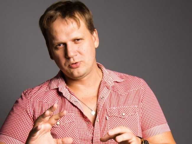 Юрий Кот: как шоумены становятся политологами