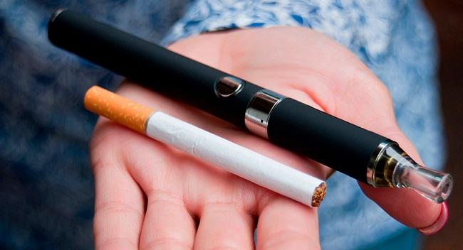 Электронные сигареты – так ли они безопасны?