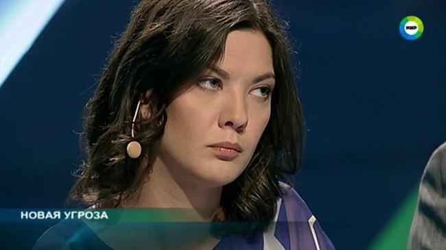 Надана Фридрихсон: с «Процессом» на «Звезде»