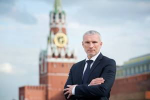 Алексей Журавлев: от инженера-технолога до крутого политолога