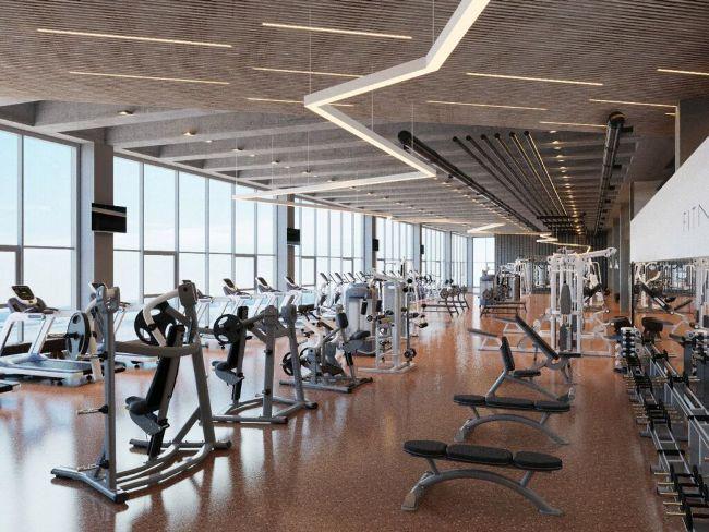 Hit Fitness Club в СПб