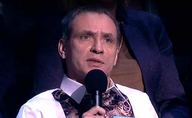 Михаил Синельников-Оришак: решительный и бескомпромиссный
