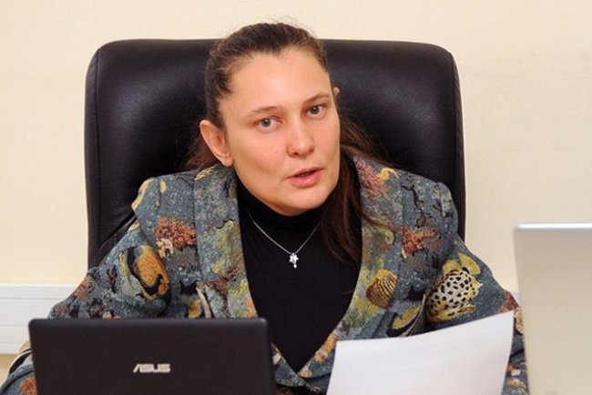 Татьяна Монтян: правовед родом из Крыма