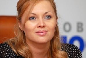 Виктория Шилова: амбициозная журналистка с претензиями на президентство