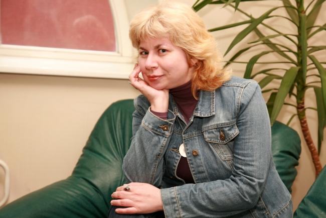 Мария Штейнман: теоретик, практик, специалист по анализу иносказательной прозы