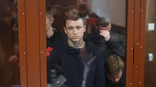 Павел Мамаев - талантливый скандалист или скандальный талант