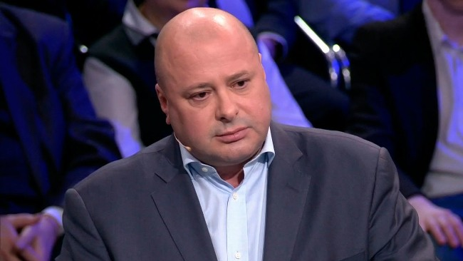 Михаил Маркелов: от карьеры военного журналиста до депутата Госдумы