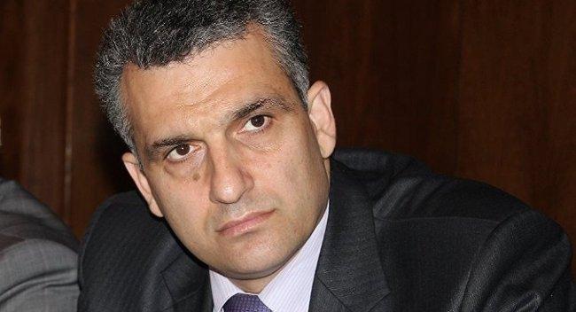 Араик Степанян: бывший боевик, ныне политолог, философ, эксперт по Ближнему Востоку