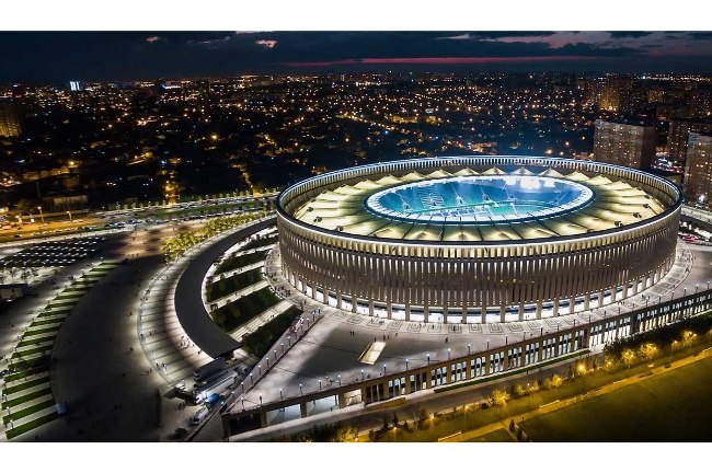 Феномен «Краснодара» - как за 10 лет сделать суперклуб в России