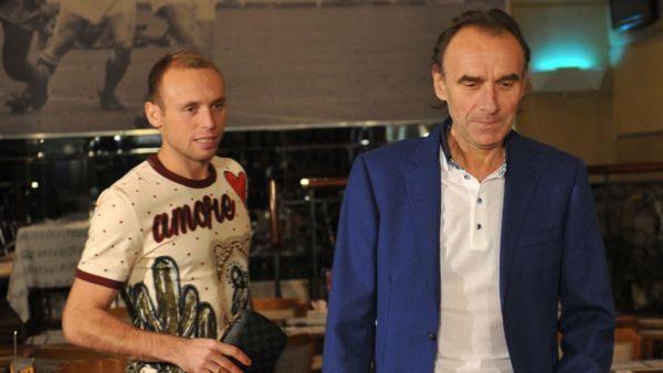 Опальный капитан Денис Глушаков