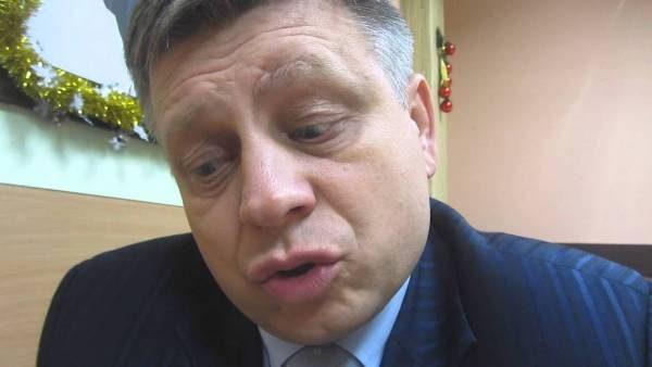 Вячеслав Редько: украинский предприниматель, занимающий активную гражданскую позицию
