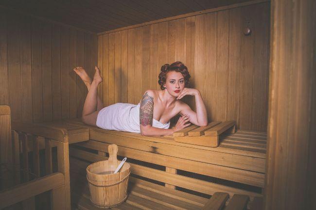 Правила банной эротики: от первого шага до полного восторга