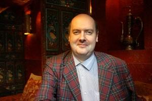 Сергей Жаворонков: либеральный миссионер в нелиберальной России