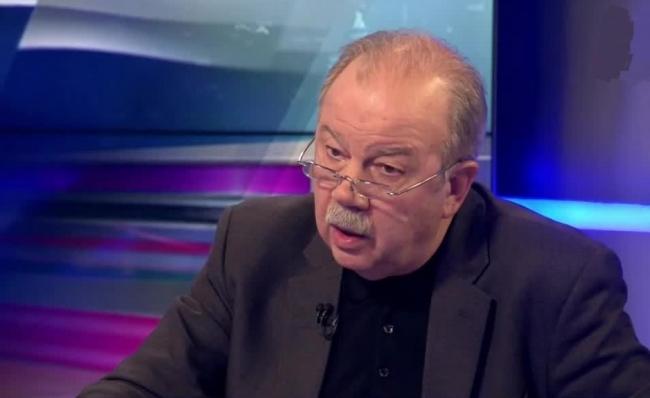 Сергей Ознобищев: былое и думы в жизни «стратегического демократа»
