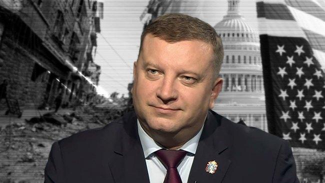 Алексей Кондратьев: путь от спецназа до Совета Федерации
