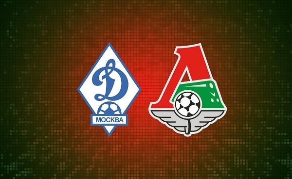 Динамо М - Локомотив