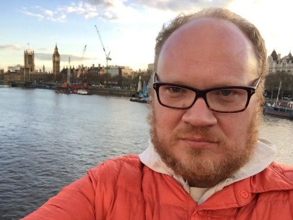 Олег Кашин: журналист, блогер, телеведущий, экс-оппозиционер
