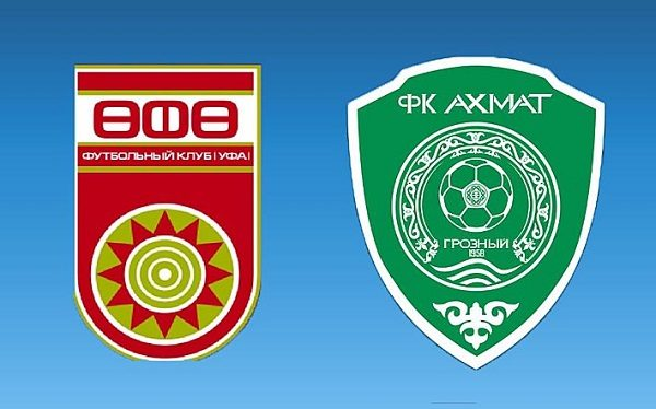 Уфа - Ахмат