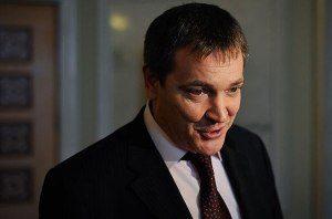 Вадим Колесниченко: юрист, награжденный медалью Пушкина