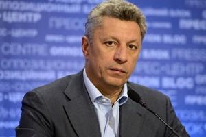 Юрий Бойко: на что хватит энергии у бывшего министра энергетики Украины